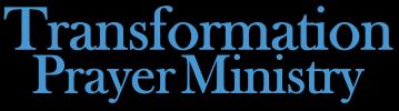 Transformation Prayer