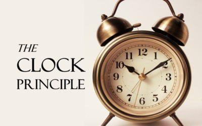 The Clock Principle