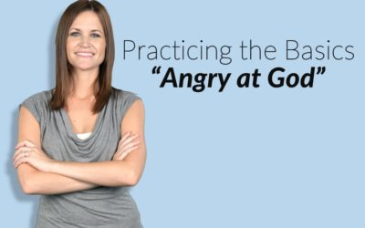 "TPM Coach: ""Michelle"" (Practicing the Basics: Angry at God)"