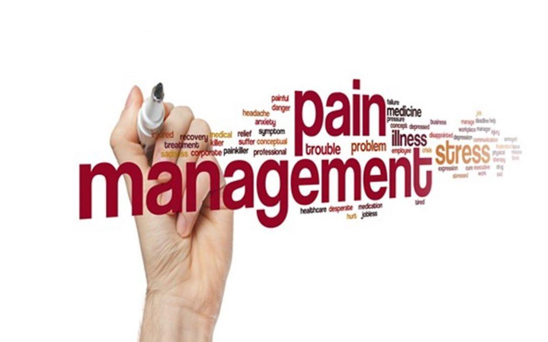 TPM As Pain Management