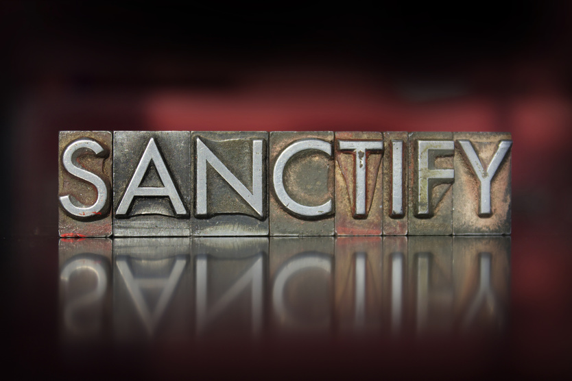 The Sanctification of Belief