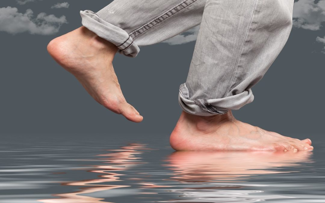 Walking in a Pure Faith