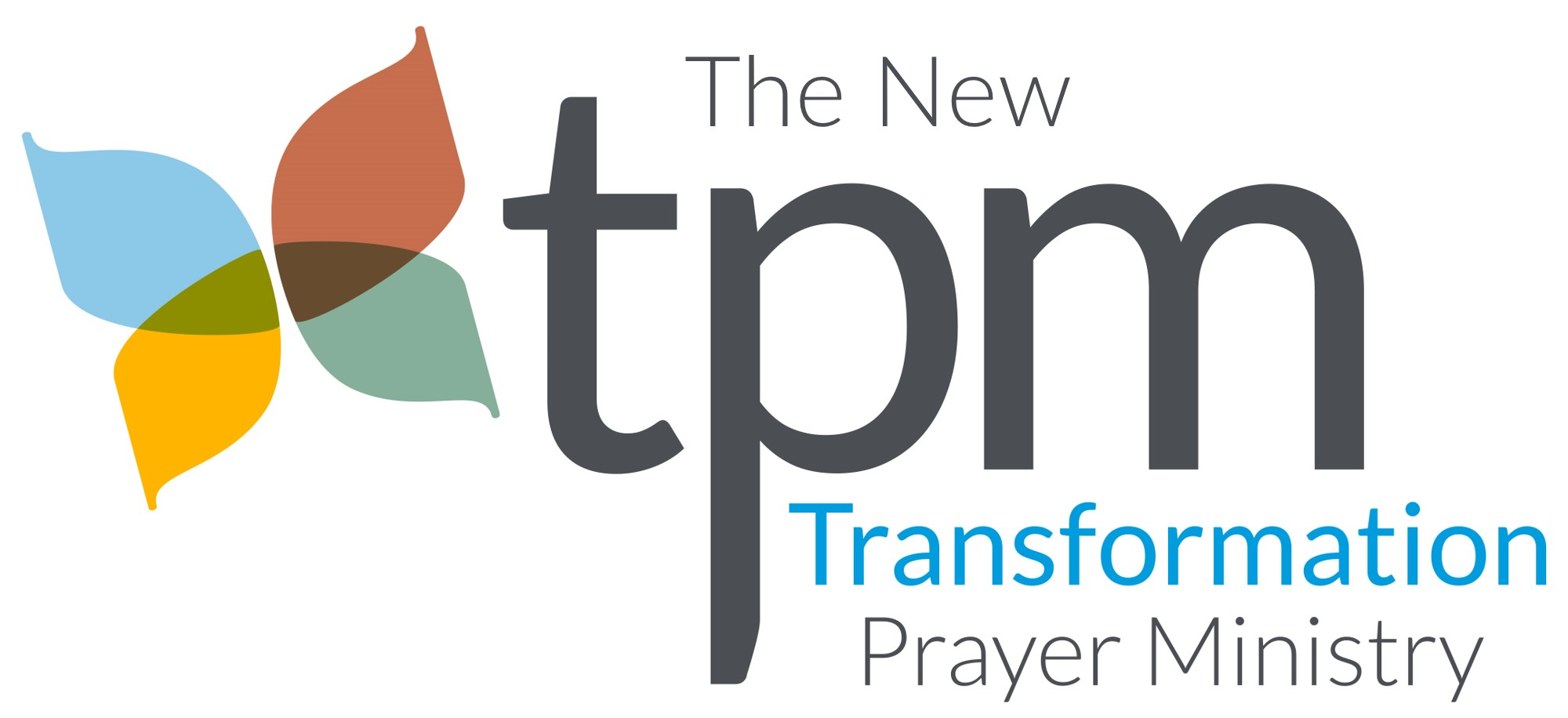 Welcome to TPM - Transformation Prayer Ministry